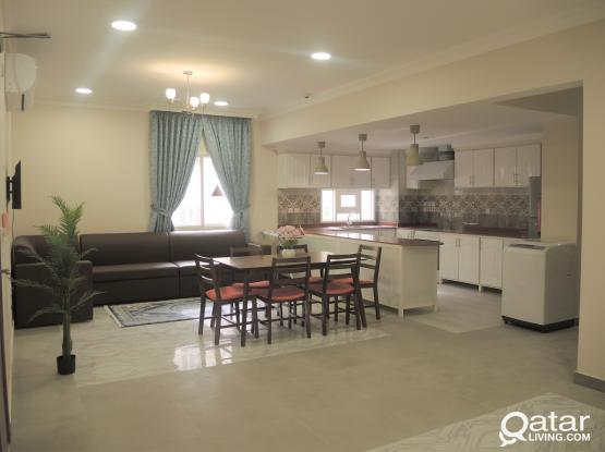 Brand New Full Furnished apartments for Executives/Family in Mughalina behind HSBC