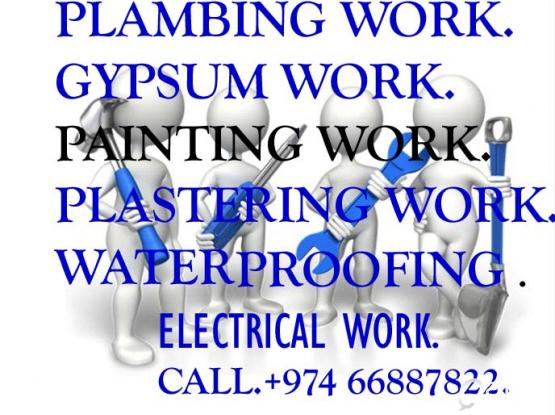 WE DO ALL BUILDING CLEANING 66887822