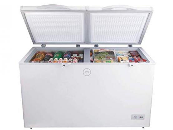 Refrigeration Maintenance & Service call 50498333