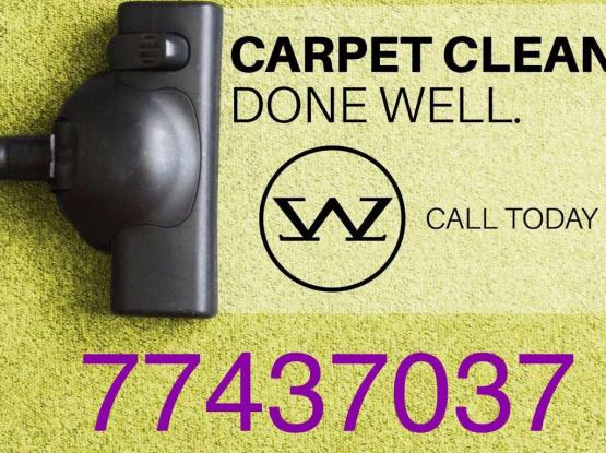 66470395 for carpet cleaning, sofa cleaning, floor cleaning and all type of pestcontrol call 77437037
