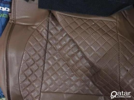Jetta seat cover