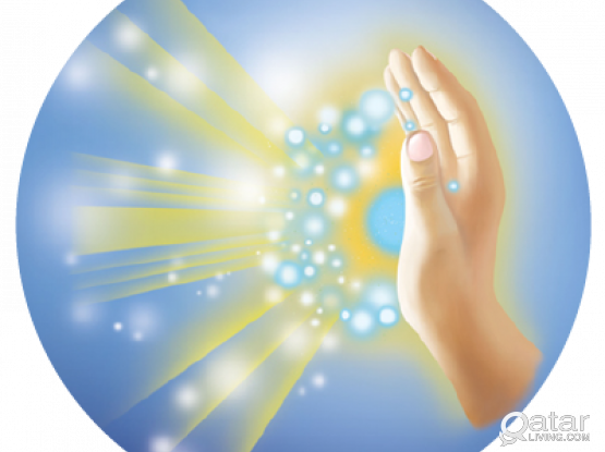 PRANIC HEALING (Non-touch healing modality to treat physical diseases)