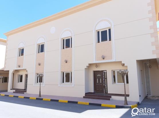 """ 7 bedroom compound villa for staff at markhiya"
