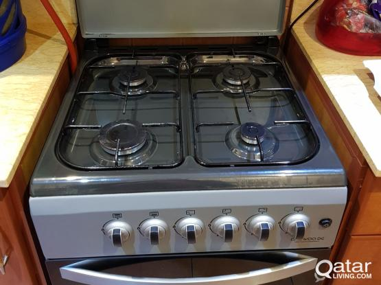 Cooker - Excellent condition and saving price