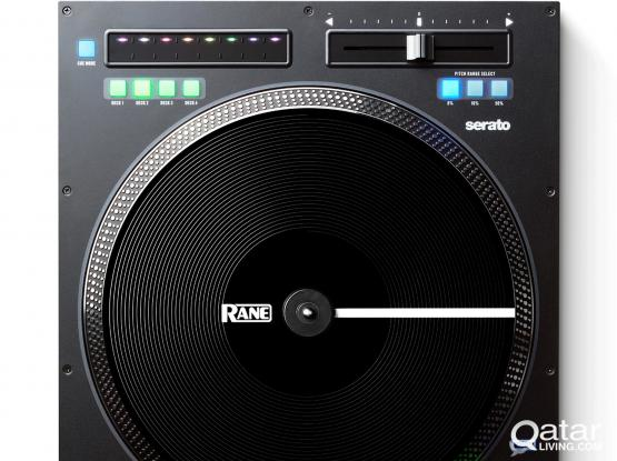 RANE Twelve for Serato DJ