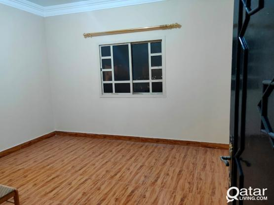 1BHK FOR FAMILY - WUKAIR,MESHAF- NO COMMISSION