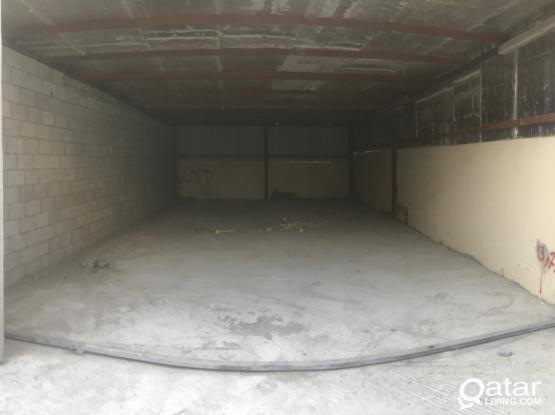 Warehouse in aldoha