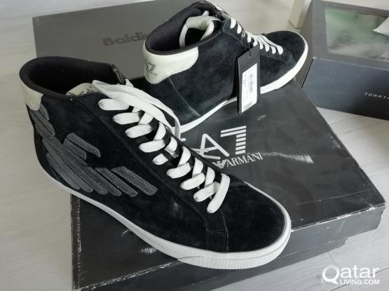 Emporio Armani Shoe Brand New