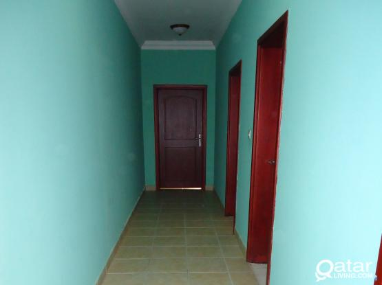 Sharing studio Accommodation, Abu Hamur