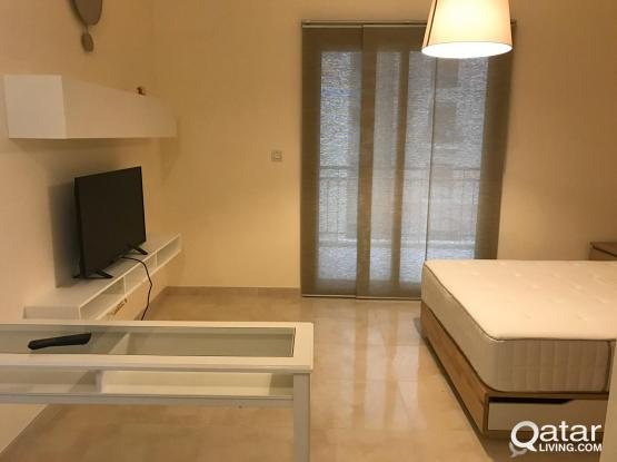 Luxury F/F Studio Flat For Sale In Lusail