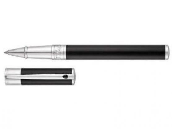S.T DuPont D-initial Rollerball pen