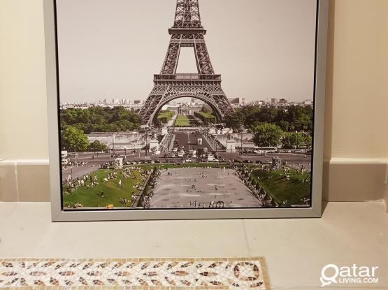 Frame/picture from Ikea 57/77.5 cm
