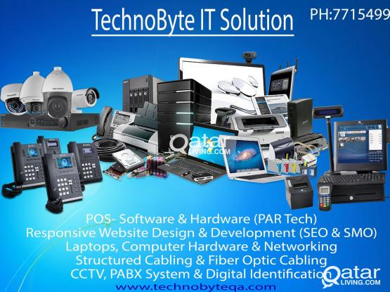 Complete IT Services # 77154992