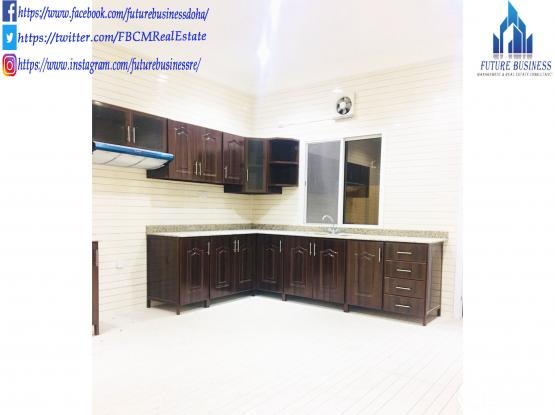 6 BHK Brand New Unfurnished Villa at Al Thumama
