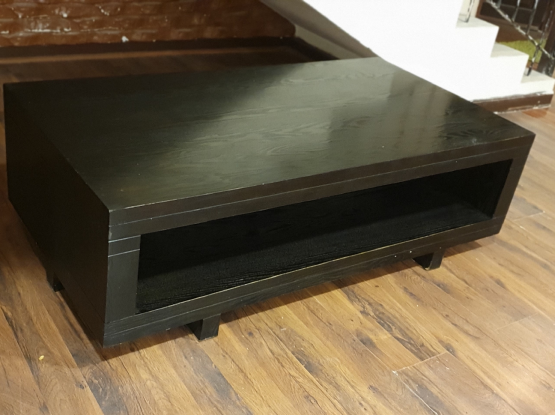 Teapoy, TV stand