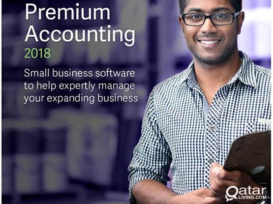 Are you looking for an Accounting & Inventory /ERP software? Here is the solution.....