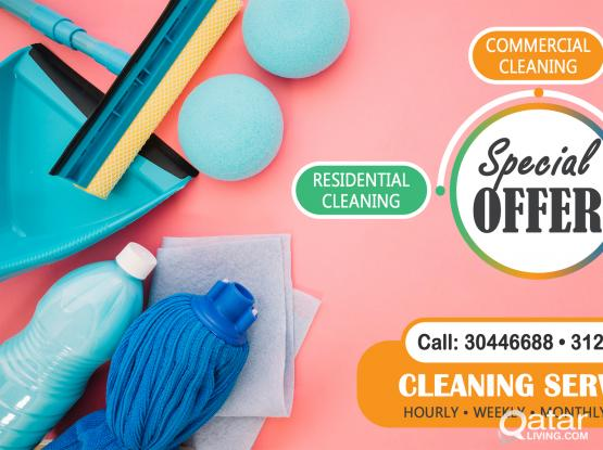 EASYDAY HOSPITALITY  &  CLEANING SERVICES - SPECIAL OFFERS