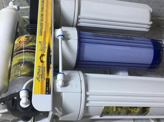 water purifier (Reverse Osmosis System)