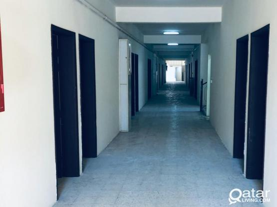 110 ROOM FOR RENT IN INDUSTRIAL AREA