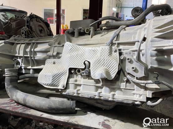 AL SAAD CARS SERVICES Every types of car Parts
