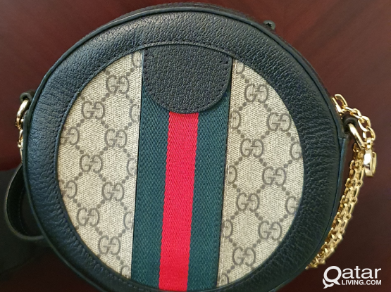 Brand new bags Gucci and Hermes
