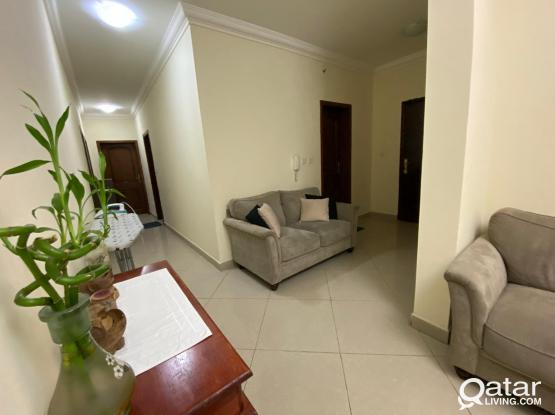 Fully Furnished Room for a Single Executive Bachelor