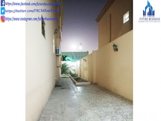 7 BHK Unfurnished Stand Alone in Al Waab