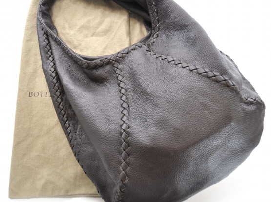 Authentic BOTTEGA VENETA Hobo