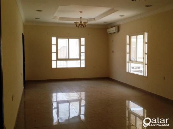 6 BR + Out house villa in Al Waab area