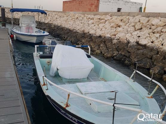 FOR SALE FISHING BOAT