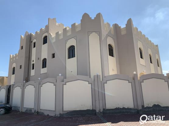1 BHK FULLY FURNISHED APARTMENT IN AL KHOR