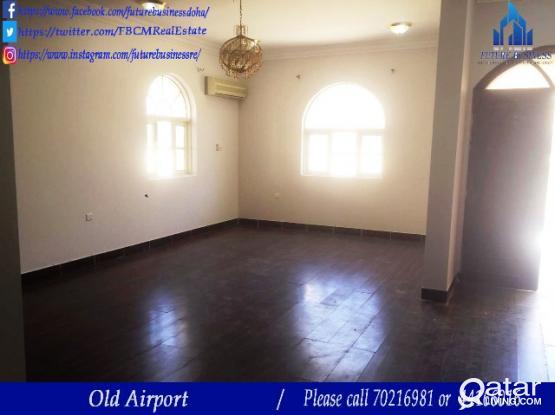4 BHK Unfurnished Stand Alone Villa in Matar Qadeem (near Lulu)