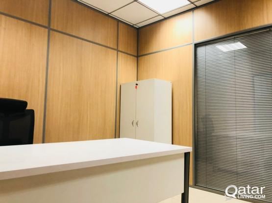 Approved office space near corniche