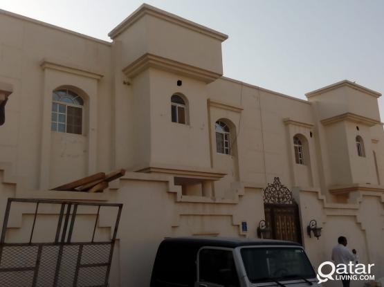 STUDIO & PENT HOUSE   AVAILABLE FOR RENT VERY CLOSE TO ASPIRE ZONE  AND VILLAGIO MALL