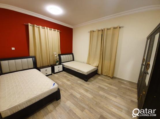 Hygienic & Quality Executive Accommodation