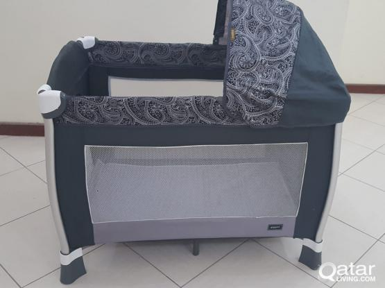 Giggles Kid Bed and Park for sale