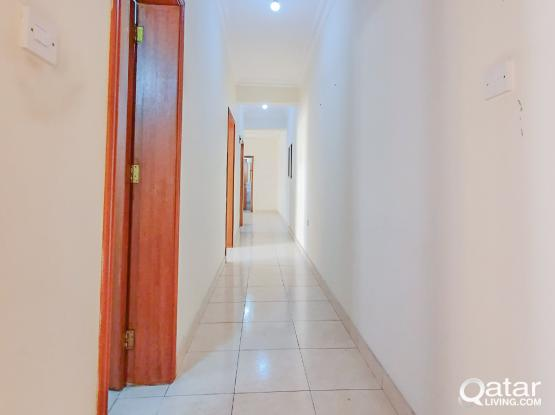 For Executive Bachelor / Family 2BHK Apartment For Rent In Bin Omran Area. Call right now