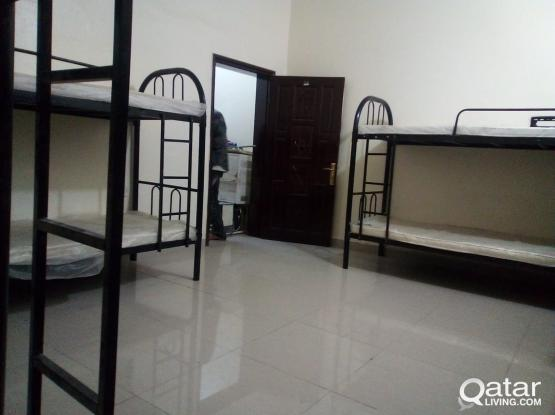 FEMALE BED SPACE AVAILABLE AT NAJMA AREA