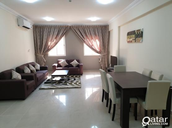 """No Commission"" 2 Bedrooms Apartment at Mansoura behind Rotana & Near Al Meera"