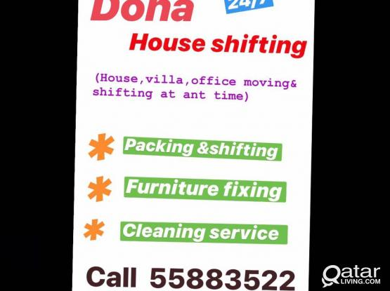 Removal & Relocating,cleaning at best price