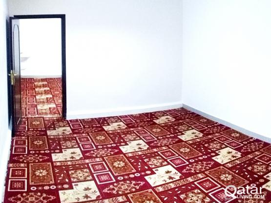 A Beautiful Spacious 1BHK Available In Muaither Near Al Salam Medical (Commission Free)