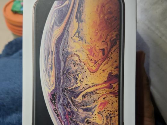 iPhone XS Max 512gb swap