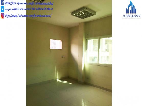 2BHK Unfunished Office Space for rent in Muntazahh
