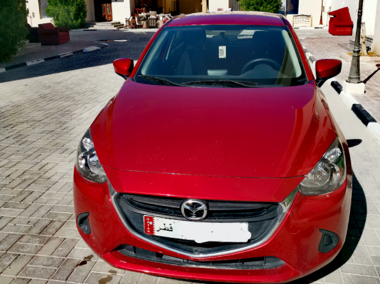 Mazda 2 2016