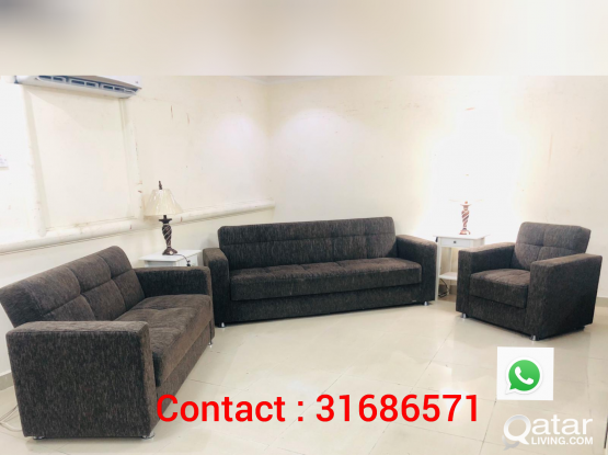 used villa furniture For sell /in Perfect condition