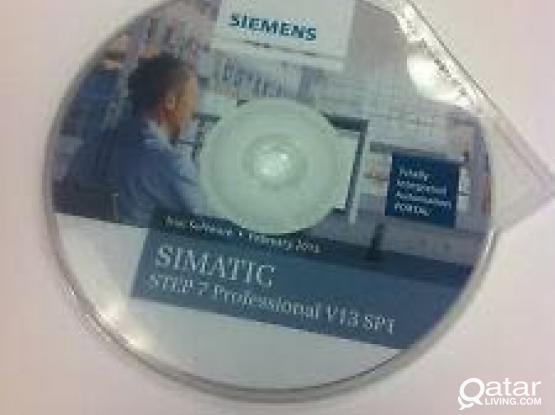 Siemens TIA Portal PLC programming software