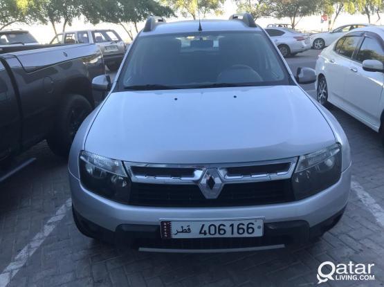 Renault Duster 2014