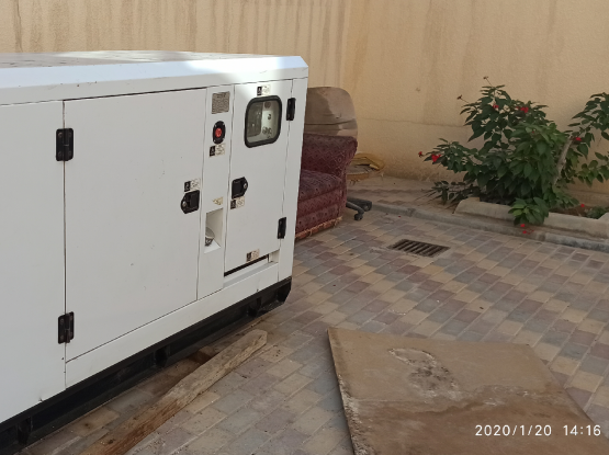 Three phase Generating Set for Sale