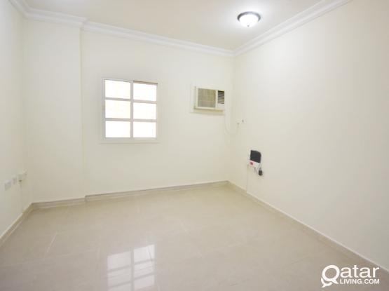 1 Bedroom Unfurnished flats near Musherieb Station
