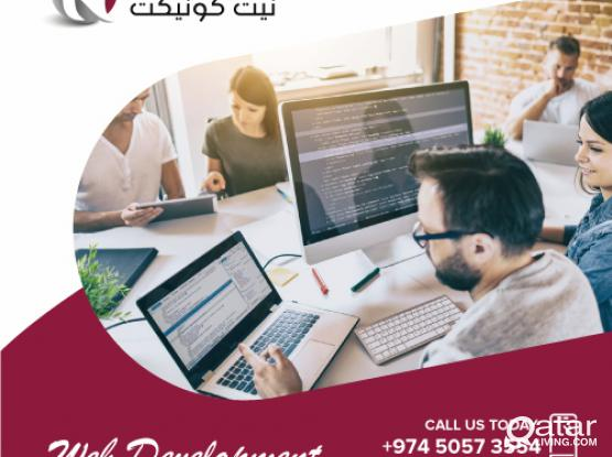 Website Development @ Best Price